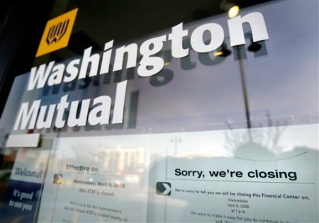 Washington Mutual